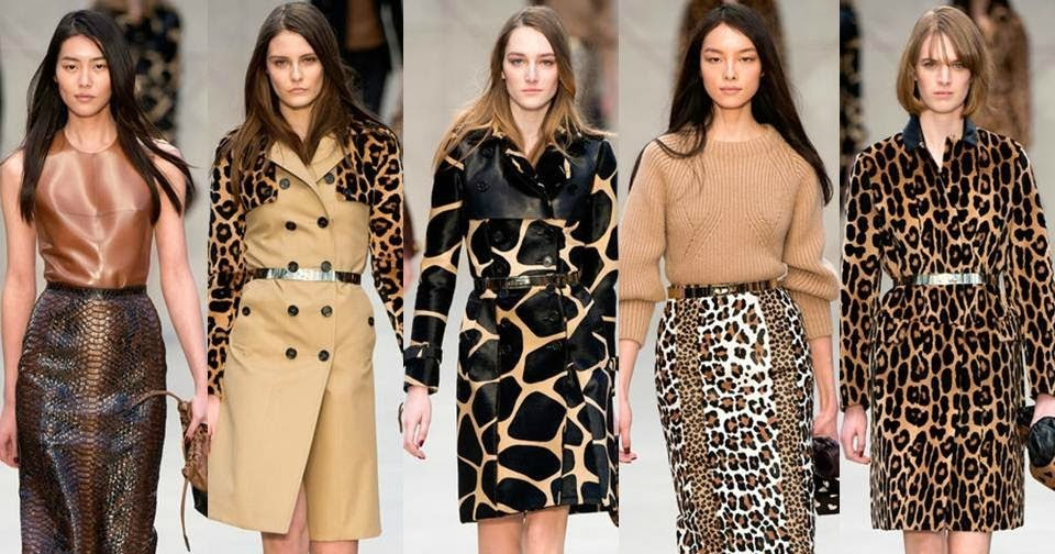 Top Fashion Trends For Winter