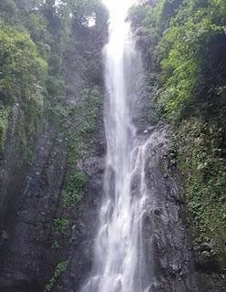 Air Terjun Putuk Truno di Prigen Pasuruan