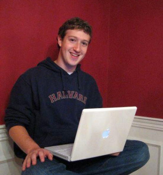 Mark Zuckerberberg