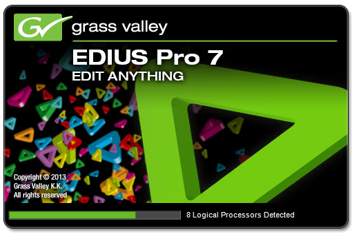 edius 7 free download full version with crack
