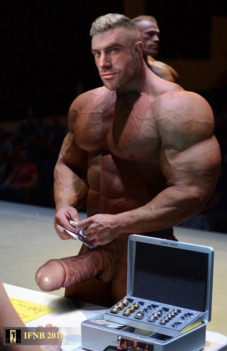 Muscle Cock Blog 120