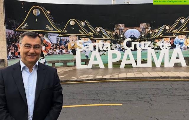 Juan Arturo San Gil se incorpora al Grupo de Gobierno para dirigir las áreas de Comercio y Nuevas Tecnologías