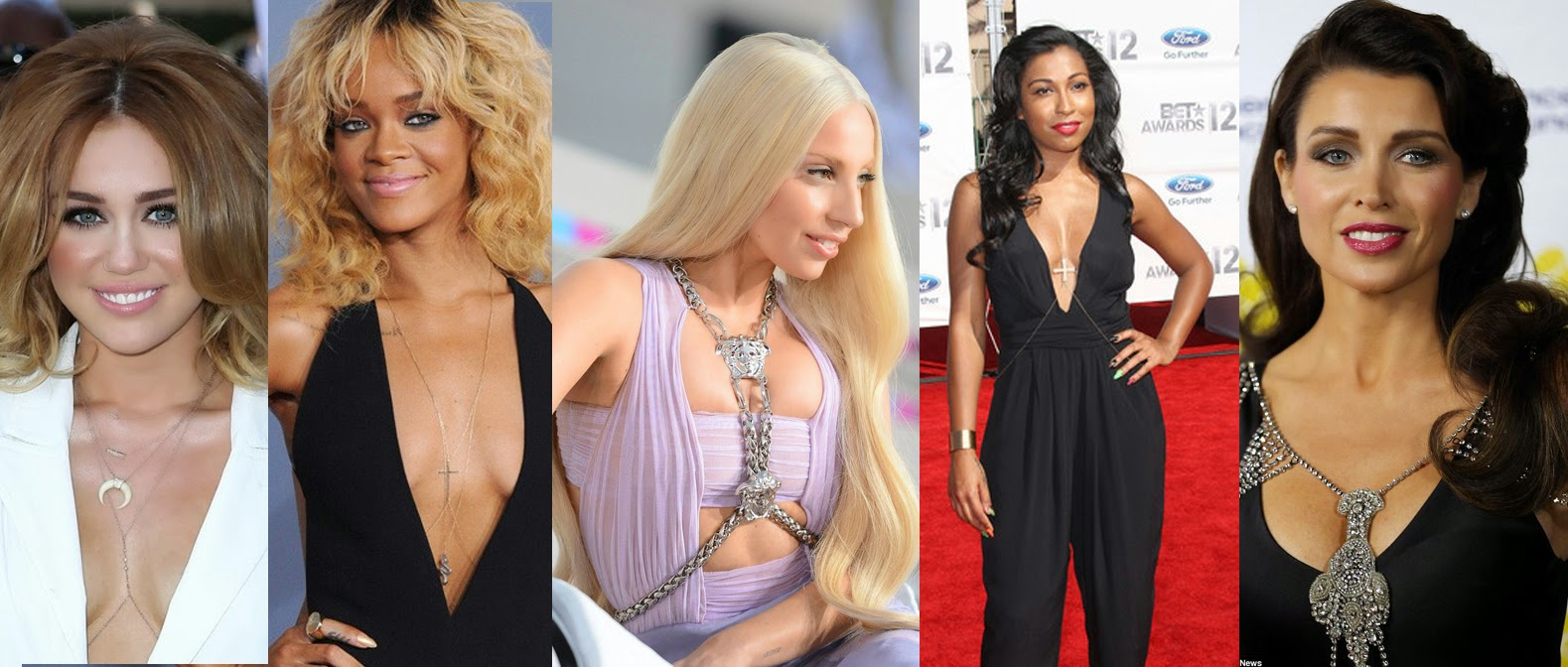 Body Chain: The Famous Accessory