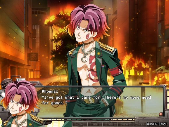 Cho-Dengeki-Stryker-PC-Screenshot-5