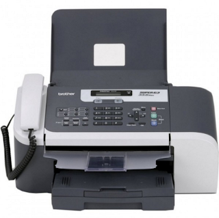 Brother FAX-1860C Driver Download