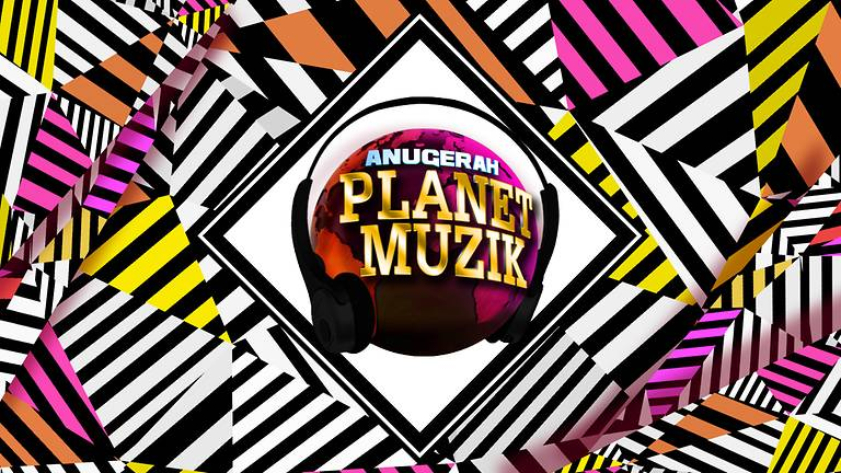 Anugerah Planet Muzik 2017