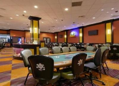 Poker Nation The Quirks Of St Louis And Missouri Casinos