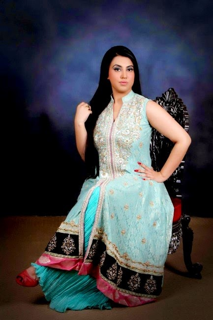 Rang Kadah Plus Size Designer Dresses for Healthy Women