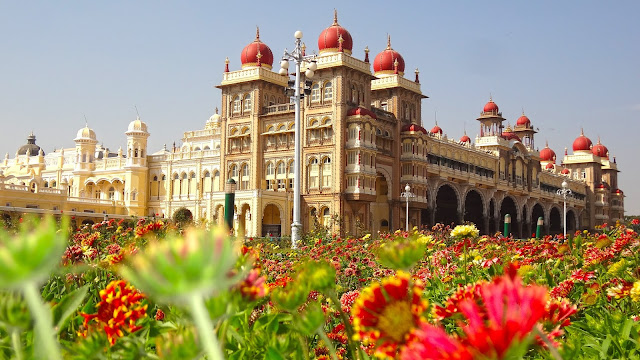 Mysore Weekend Gateway from Bangalore