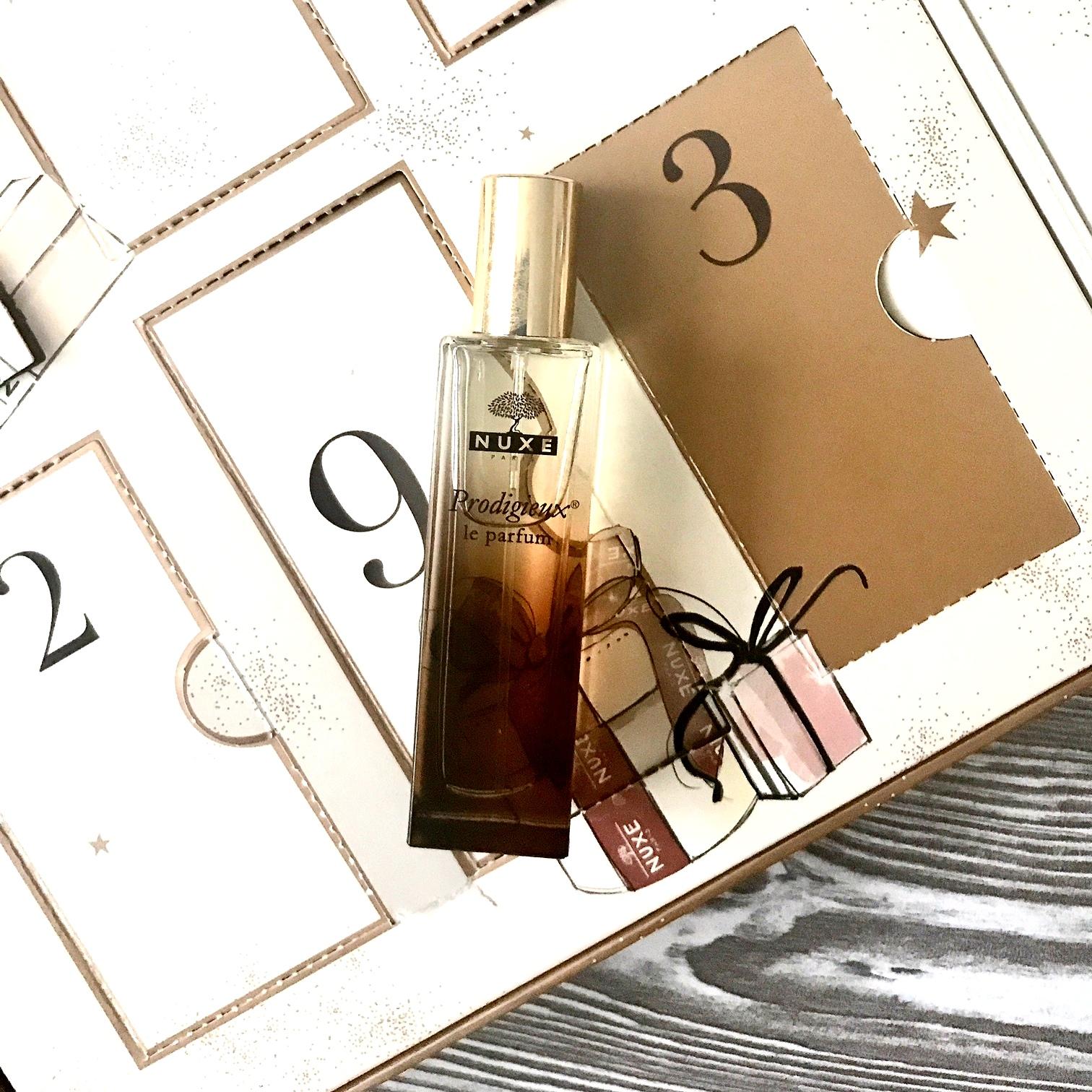 zdjęcie przedstawiające Nuxe Prodigieux le parfum