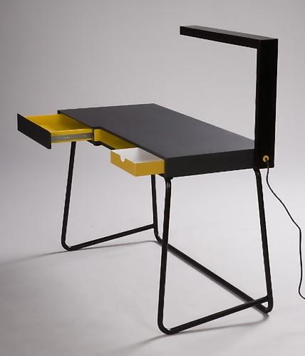 Desk Chair Good Posture Round Corner Lounge 15 Modern Desks And Innovative Designs - Part 2.