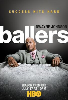 Ballers  Temporada 2  BrRip 720p  Español Latino