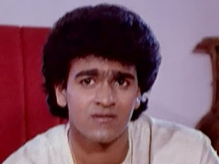 Raghavendra Rajkumar in young