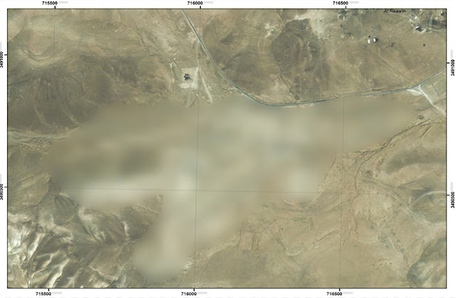 Site 1 in 2012/ Source: Google Earth