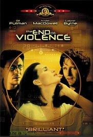 Watch The End of Violence Online Free 1997 Putlocker