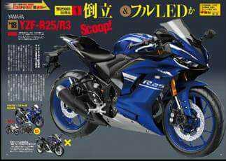Yamaha-YZF-R25-2017-ilustration