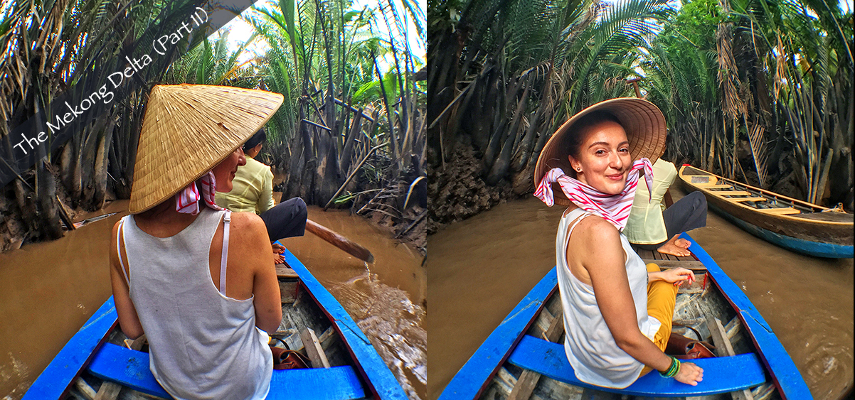 Tips for your trips: Backpacking in Vietnam  The Mekong