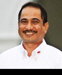 Gambar Menteri Pariwisata Arief Yahya