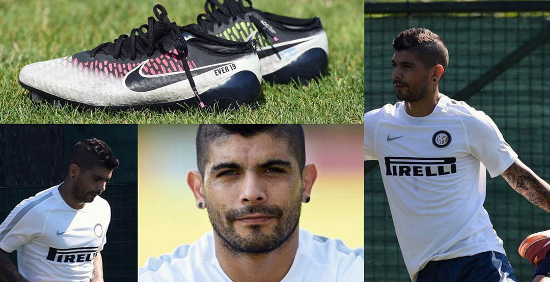 0b2c18434bb0 Having already worn custom Nike Magista cleats in the last few month