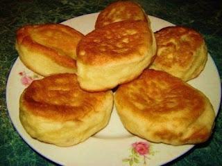 Пирожки на любой вкус — рецепты и советы