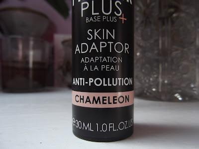 Primer Plus+ Skin Adaptor Anti Pollution