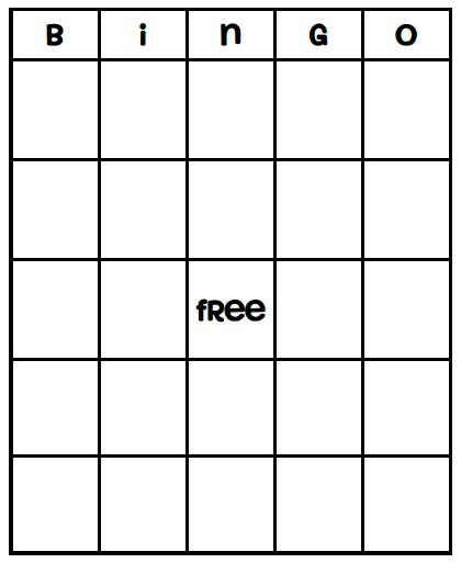 Housie Bingo Cards