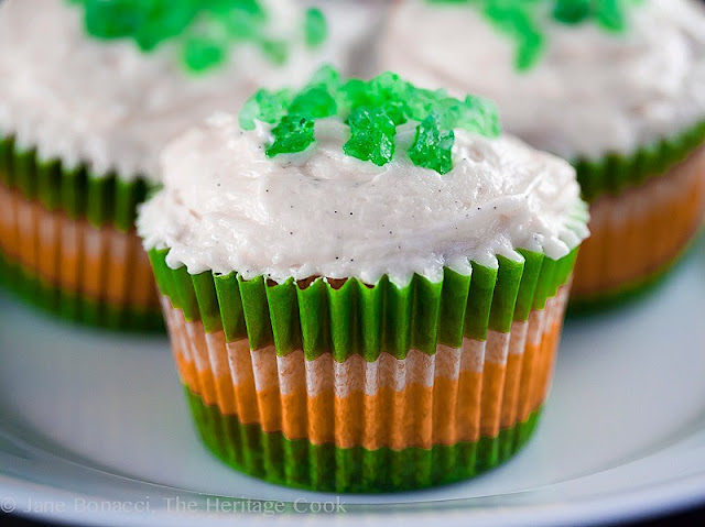 27 St. Patrick's Day Recipes: Gluten Free Snacks and Vegan Desserts