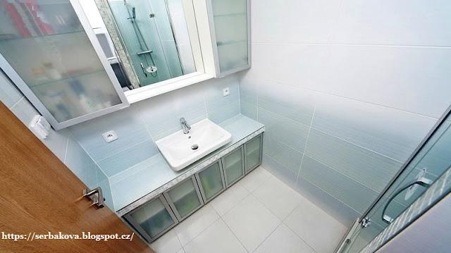 Увеличение ванной комнаты и кухни за счет гостиной