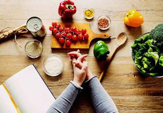 Menu Diet Debm Pemula