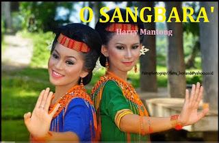 Download Lagu Toraja O Sangbara' (Harry Mantong)