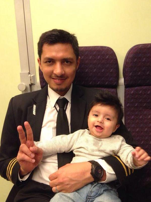 Selepas 2 Tahun Nahas MH17 Berlalu, Inilah Yang Terpaksa Dilalui Oleh Balu Pegawai Pertama!