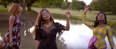Video Nancy Hebron Ft Vanessa Mdee and Mimi Mars - Beautiful Jesus