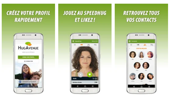 Kostenlose dating-apps im play store