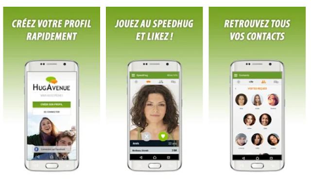 HugAvenue - Online Dating App - YouthApps