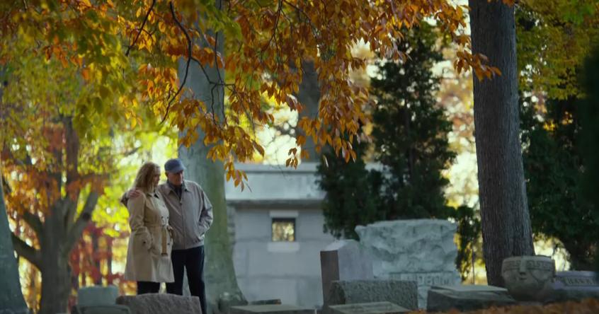 Review Cinema: Do You Believe (2015)