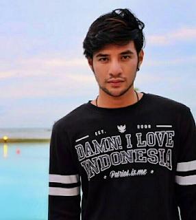 Profil Dan Biodata Ammar Zoni, Pemeran Pengganti Stefen William Anak Jalanan Update