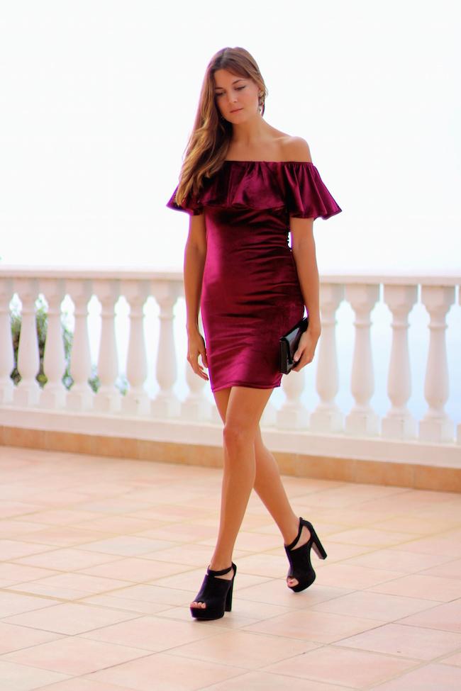 Fashion Blog Clutch