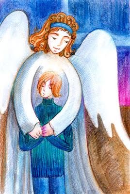 angelas vaikas
