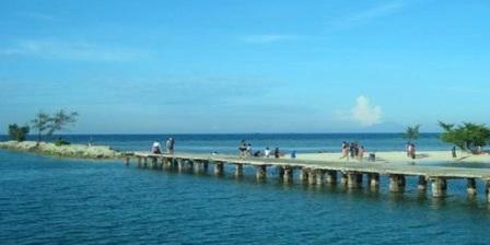Pulau Tidung pulau tidung dimana pulau tidung paket pulau tidung jembatan cinta pulau tidung kecil pulau tidung