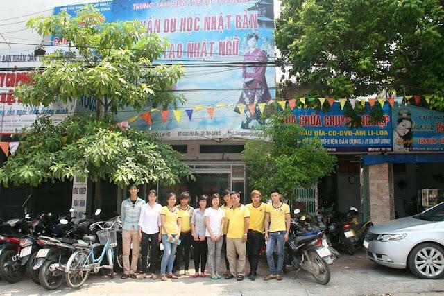 Học tiếng Nhật ở đâu tốt tại Hồ Chí Minh (HCM)
