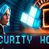 طريقة تحميل لعبة Security Hole v1.0