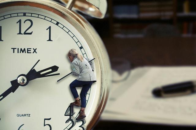 Controla el Tiempo que estas en Internet