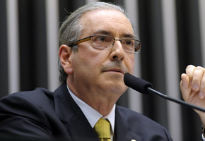 Moro determina que Eduardo Cunha seja transferido da PF para presídio