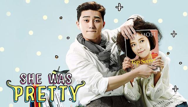 She was pretty dorama serie coreana netflix coreia dicas assistir férias asia filme ideias romantico love romance