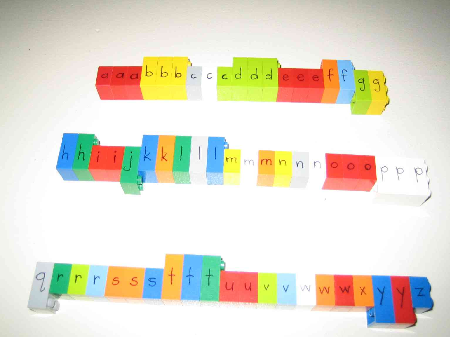 Chalk Talk A Kindergarten Blog Legos The Thing To Have