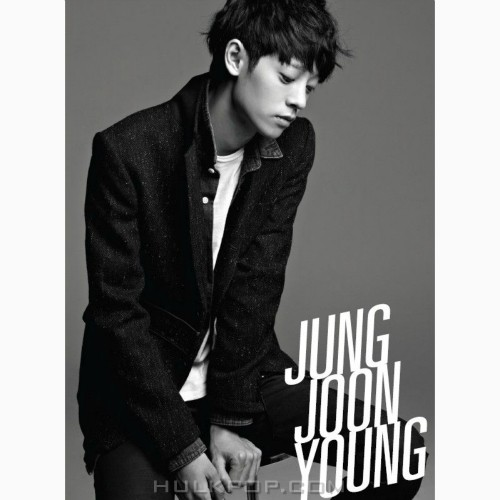 Jung Joon Young – 1st Mini Album (FLAC + ITUNES MATCH AAC M4A)