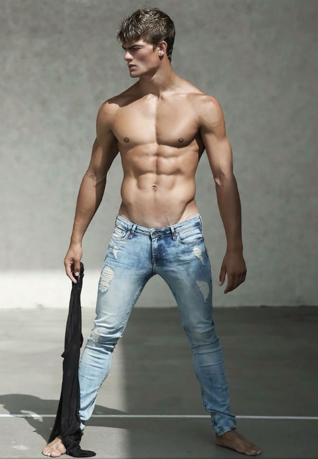 Tight Jeans Styles For Men