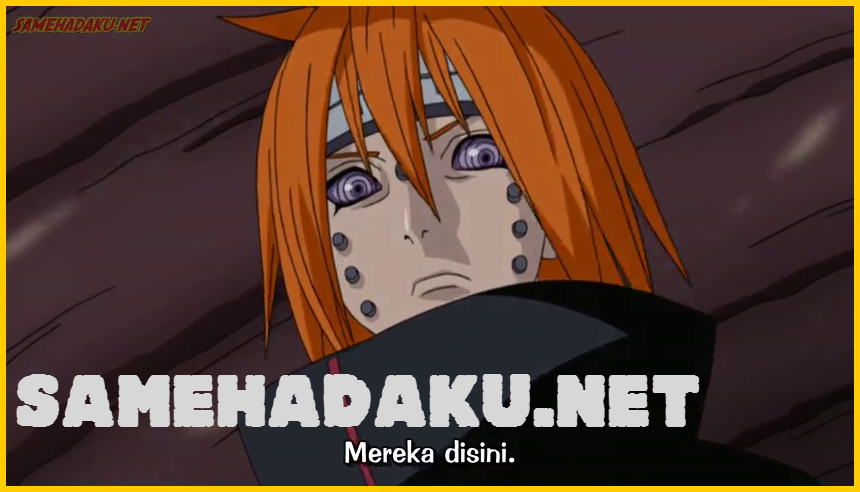 Suble Indonesia Naruto Shippuden Episode 4 naruto shippuden 160 suble indonesia samehadaku net png x
