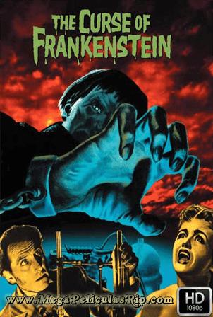 La Maldicion De Frankenstein [1080p] [Latino-Ingles] [MEGA]