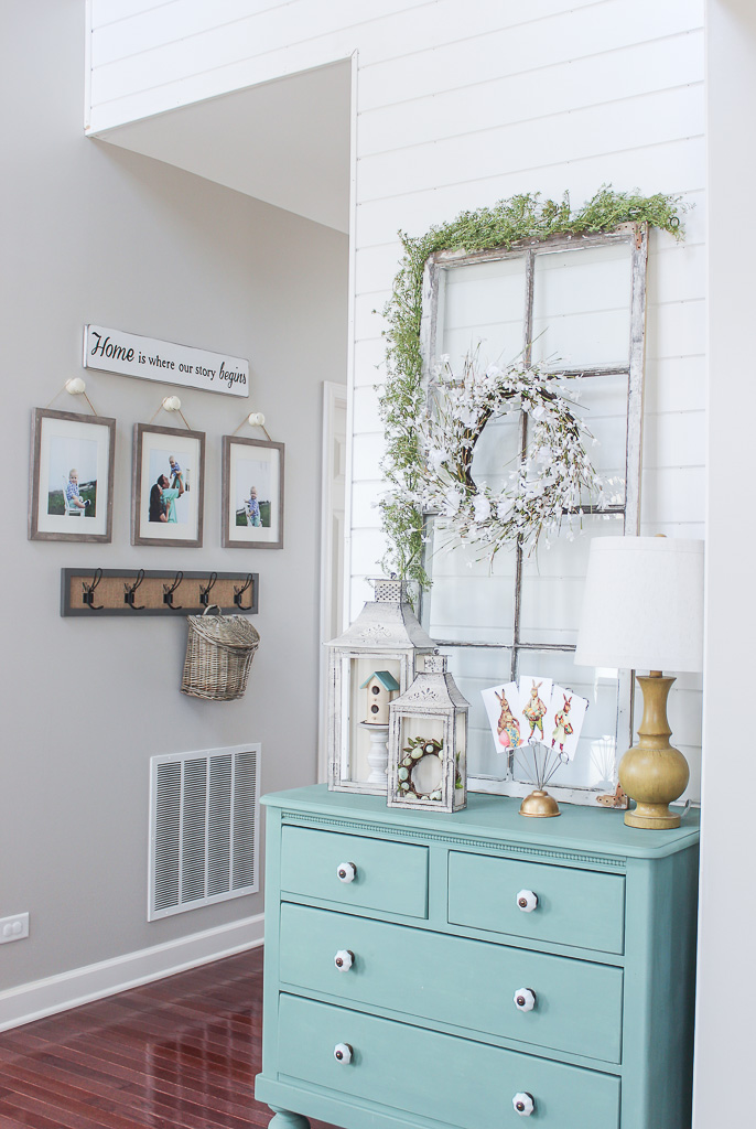 easter home decor ideas